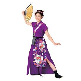 よさこいコスチューム 袖無しブラウス =よさこい衣装 YOSAKOIソーラン よさこい祭り=