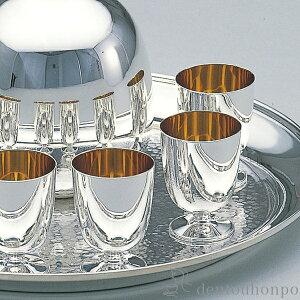 銀製 グラス 単品 ( 母の日 プレゼント 初任給 プレゼント 祖父母 ワイン ワイングラス ワインカップ ソフトドリンク 人気 東京銀器(銀工芸) 結婚 出産 内祝い 引き出物 金婚式 誕生日プレ