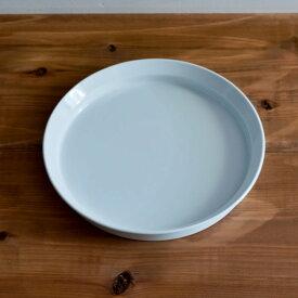 【最大1250円OFFクーポン 28日1:59まで】 TY Round Deep Plate White 240mm ( 1616 / arita japan ラウンドディーププレート 食器 ホワイト プレート 盛皿 有田焼 結婚 出産 内祝い 引き出物 金婚式 誕生日プレゼント 還暦祝い 古希 喜寿 米寿 退職 定年 )