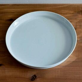 【最大1250円OFFクーポン 28日1:59まで】 TY Round Deep Plate White 280mm ( 1616 / arita japan ラウンドディーププレート 食器 ホワイト プレート 盛皿 有田焼 結婚 出産 内祝い 引き出物 金婚式 誕生日プレゼント 還暦祝い 古希 喜寿 米寿 退職 定年 )