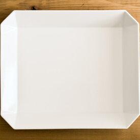 【最大1250円OFFクーポン 28日1:59まで】 TY Square Bowl White 255mm 1個 ( 1616 / arita japan あす楽 スクエアボウル 食器 ホワイト ボウル パーティー用 有田焼 結婚 出産 内祝い 引き出物 金婚式 誕生日プレゼント 還暦祝い 古希 喜寿 米寿 退職 定年 )