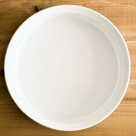 【最大1250円OFFクーポン 28日1:59まで】 TY Round Bowl White 240mm 1個 ( 1616 / arita japan あす楽 ラウンドボウル 食器 ホワイト プレート 盛皿 有田焼 結婚 出産 内祝い 引き出物 金婚式 誕生日プレゼント 還暦祝い 古希 喜寿 米寿 退職 定年 プレゼント )