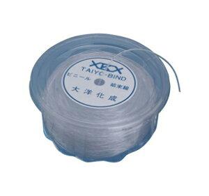 大洋化成 ビニール製結束線(パックレース) φ1.5mm SPL-2 (100m巻)