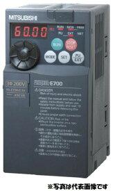 ☆新品☆三菱 インバータ FR-E720-0.1K 0.1KW 三相200V ☆領収書可能☆
