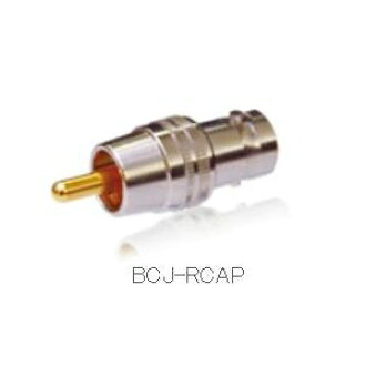 kanare/CANARE BNC-RCA变换适配器BNC(手术刀)-RCA(秃)BCJ-RCAP_set