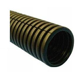 ジャッピー/因幡電機 コルゲートチューブ スリット入 内径:7.4mm 50m JC0T-07N 50M