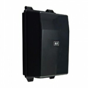 ジェフコム 分電箱 電源・制御装置保護プラスチックボックス PK-3J