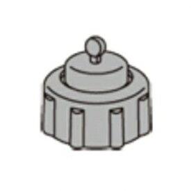 ジェフコム LEDルミネーション(連結タイプ) エンドキャップ 6個入 SJ-E06-EC