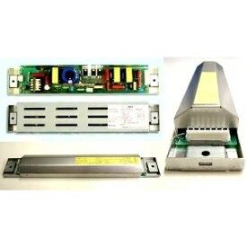 【期間限定特価】 トライエンジニアリング インバーター安定器 40W・Hf32W×2灯用(1灯用兼用) 100V〜240V対応 WAGO(ワゴ)端子付ハーネス LF9840F