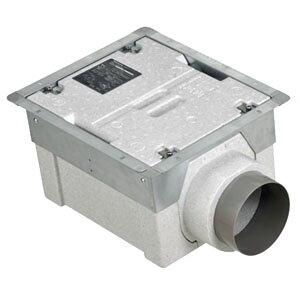 パナソニック 給気清浄フィルターユニット 埋込寸法□320mm チューブ径φ150mm FY-BFB062
