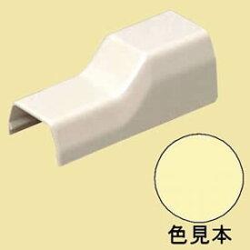 未来工業 【お買い得品 10個セット】 プラモール用 コーナージョイント 2号 クリーム MLC-2C_set