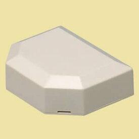 未来工業 【お買い得品 10個セット】 プラモール用 T型ジョイント 大 1〜4号モール兼用 ノック付 グレー MLT-LG_set