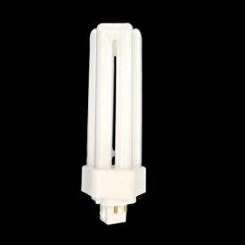 三菱 【ケース販売特価 10個セット】 コンパクト形蛍光ランプ 32W 3波長形温白色 BB・3シリーズ DULUX T/E 高周波点灯専用形 FHT32EX-WW_set