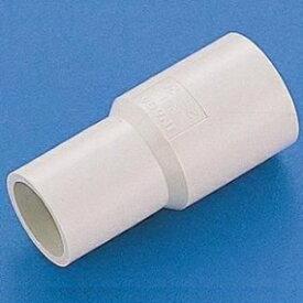 因幡電工 ネオドレンパイプ 異径ソケット 異径パイプ接続継手 NDI-30-25