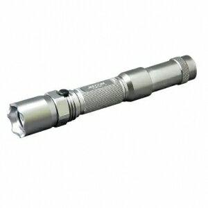 ジェフコム 2WAY充電式 LEDハンディライト 超高輝度LED3Wタイプ PLZ-1RC