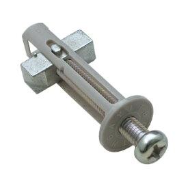 ジェフコム ミニカップトグル 適用板厚:3〜18mm 8本入 袋入 NDK-645