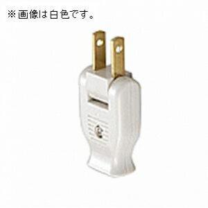 明工社 ムービープラグ 15A 125V 乳白 MP7004W1