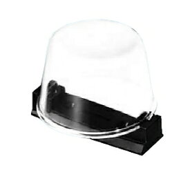 未来工業 【お買い得品 150個セット】 透明ジョイントボックス 中型(丸) MB-MS_150set