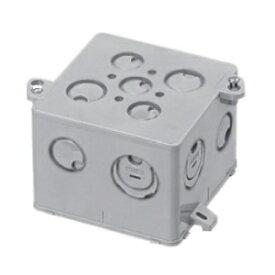 未来工業 【お買い得品 20個セット】 結露防止 四角コンクリートボックス 大深型54mm 4CBL-54NDK_20set
