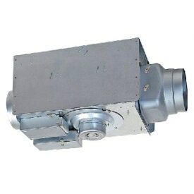 三菱 ダクト用換気扇 中間取付形ダクトファン 事務所・施設・店舗用 接続パイプ:φ150mm V-20ZLM7