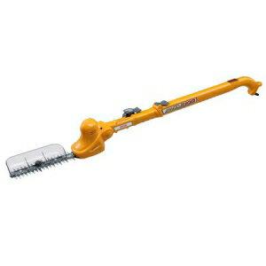 リョービ ポールヘッジトリマ スタンダード刃(3面研磨刃) 刈込幅:210mm 低振動・両刀駆動 PHT-2100