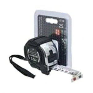 高儀 コメロン コンベックス マグジャケットクローム 25mm×5.5M 両面目盛付 KMC-31CM 1202245
