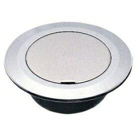 三栄水栓製作所 ベンリーツバ広掃除口 排水用品 VP・VUパイプ兼用 呼び:65 H520-2-65