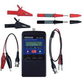 ジェフコム デジタルケーブルメジャー オールマイティタイプ ユーザーモード搭載 DMJ-301A