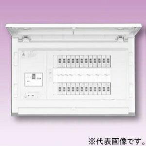 テンパール工業 住宅用分電盤 《パールテクト》 スタンダードタイプ 扉付 12+2 主幹40A MAG34122F