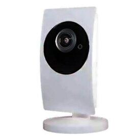 マザーツール フルHDネットワークIPカメラ 2.0メガピクセル Wi-Fi対応 警報機能付 MTC-HE04IP