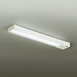 DAIKO LEDキッチンライト 昼白色 非調光タイプ FL30Wタイプ 拡散配光 棚下付専用 近接スイッチ付 DCL-38490W