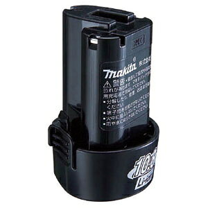 マキタ 10.8Vリチウムイオンバッテリー 容量1.3Ah BL1013