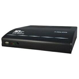 マザーツール 4チャンネルハードディスクAHDレコーダー 録画方式H.264 DVR-364AHD