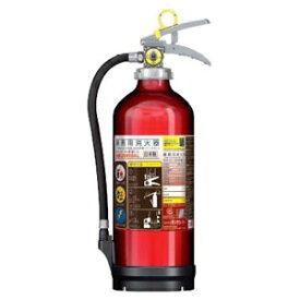 モリタ宮田工業 アルミ製蓄圧式粉末ABC消火器 業務用 10型 総質量約3.9kg リサイクルシール付 UVM10ALリサイクルシールツキ
