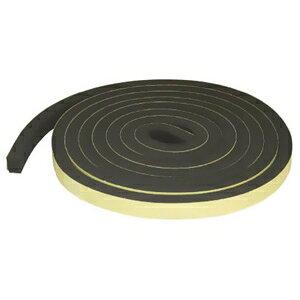 スリーエムジャパン 《スコッチ》 屋外用すき間ふさぎ防水テープ 7mm×10mm×2m 黒 EN-77