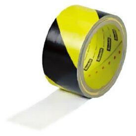 スリーエムジャパン ストライプテープ 屋内用 50mm×18.2m 黄/黒 570250*18R