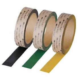 スリーエムジャパン すべり止めテープ セーフティ・ウォーク シマ鋼板用 25mm×3m 黄 AYEL25*3