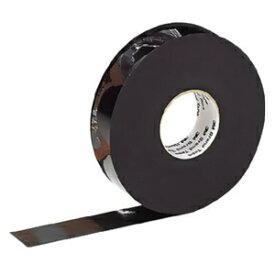 スリーエムジャパン 《フィットテープ》 自己融着性絶縁テープ 20mm×10m 黒 FITTAPE
