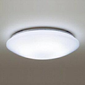 パナソニック LEDシーリングライト 〜8畳用 天井直付型 調光・調色タイプ 昼光色〜電球色 リモコン付 LSEB1069K