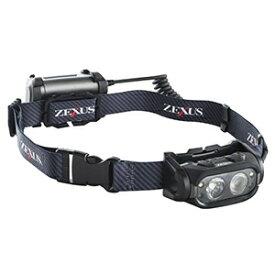 冨士灯器 LEDヘッドライト ブースト搭載モデル 防噴流形IPX5相当 《ZEXUS Sシリーズ》 ZX-S700