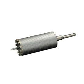 ユニカ 単機能コアドリル 《E&S》 乾式ダイヤ 回転専用 DCタイプ(SDSシャンク) 口径65mm シャンク径10mm ES-D65SDS