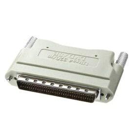 サンワサプライ LVD SCSIターミネータ 終端抵抗器 LVD・SE両用タイプ ピンタイプハーフ68pinオスインチネジ(2-56) KTR-07PMUK