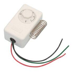 篠原電機 サーモスタット 設定温度0〜50度 AC専用品 ITS-050L