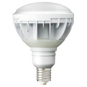 岩崎電気 LEDアイランプ 《LEDioc》 全光束4200lm 昼白色 5000K相当 E39口金 本体白色 LDR33N-H/E39W750