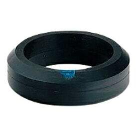 カクダイ 耐熱ゴムパッキン 3管兼用ジョイント(白)用 呼び30 649-844-30