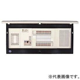 河村電器産業 ホーム分電盤 《enステーション》 スタンダードタイプ 扉付 16+0 主幹60A リミッタースペース付 ELF6160