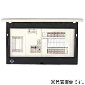 河村電器産業 ホーム分電盤 《enステーション》 オール電化対応 IHクッキングヒーター 扉付 32+0 主幹75A リミッタースペース付 ELD7320