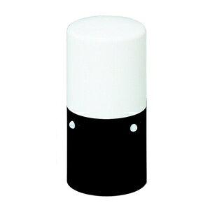 アイリスオーヤマ LEDガーデンセンサーライト 足下灯 スリムタイプ 乾電池式 防雨タイプ 白色 LED1.0W センサー部2ヶ所 電池別売 LSL-MS1