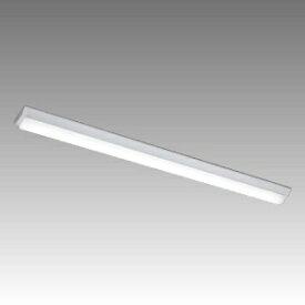 東芝 LEDベースライト 《TENQOOシリーズ》 40タイプ 直付形 W120 一般タイプ 4000lmタイプ FLR40形×2灯用省電力タイプ 昼白色 非調光タイプ LEKT412403N-LS9