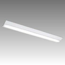 東芝 LEDベースライト 《TENQOOシリーズ》 40タイプ 直付形 W230 一般タイプ 2000lmタイプ FLR40形×1灯用省電力タイプ 昼白色 非調光タイプ LEKT423203N-LS9